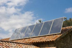 SerCon - Energías renovables